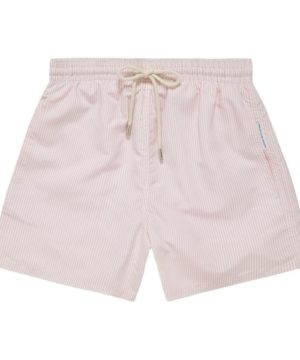 Swimsuit man Marshmallow Pink & Cream,