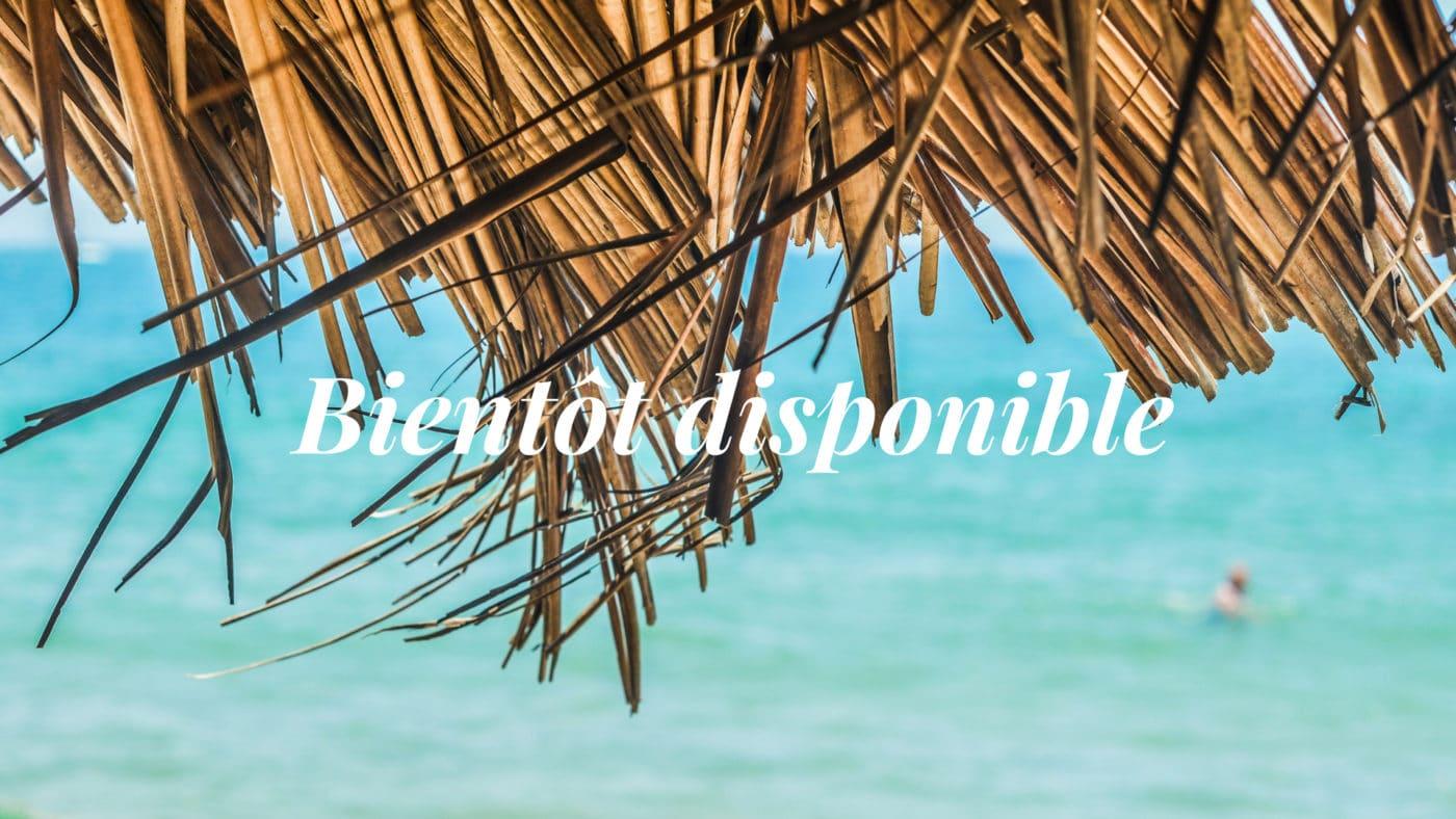 À propos de Blue Cabana - Boutique de mode à Cannes